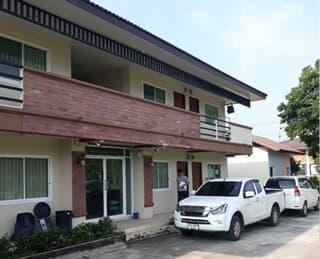 Nagasaki Kiki (Thailand)'s maintenance center at Nakhon Ratchasima (Korat)