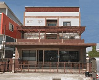 Nagasaki Kiki (Thailand)'s maintenance center at Rayong